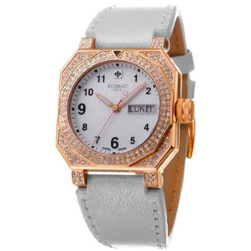 Luxury Brands Zodiac N/A 777027777795 B001B0THAM Fine Jewelry & Watches