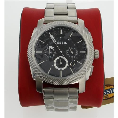 Luxury Brands Fossil FS4776 708031320493 B009DZRAE2 Fine Jewelry & Watches