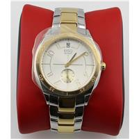 ESQ GLD/SLVR SWISS MOVEMENT 07101437