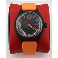 Unisex 07301443 ESQ ONE Round Stainless Steel Watch 07301443