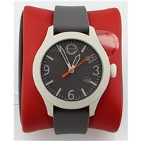 Unisex 07301455 Stainless Steel Watch with Grey Band 07301455