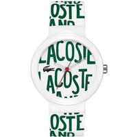 Authentic Lacoste 2020055 885997054058 B00AU9YGLK Fine Jewelry & Watches