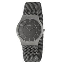 Authentic Skagen 233LMM3L 768680162486 B007P9MD2W Fine Jewelry & Watches