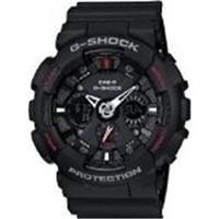 Authentic Casio GA120-1A 079767948474 B0058W8TTE Fine Jewelry & Watches