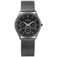Authentic Skagen 347LMM 768680160659 B009R42H7O Fine Jewelry & Watches