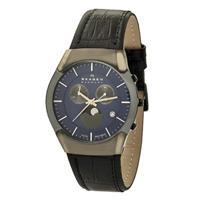 Authentic Skagen 901XLMLN 768680142525 B004QPU4JC Fine Jewelry & Watches