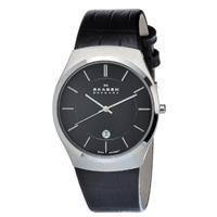 Authentic Skagen 925XLSLB 768680160178 B00689V4U2 Fine Jewelry & Watches