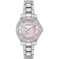 Authentic Bulova 96L237 042429546059 B00GJBEOW4 Wrist Watches