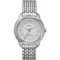 Authentic Bulova 96R153 042429488380 B0058YYFYU Fine Jewelry & Watches
