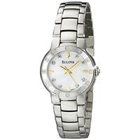Authentic Bulova 96R173 042429502000 B00B6WH4QE Fine Jewelry & Watches