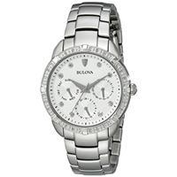 Authentic Bulova 96R195 424295038478 B00FG4IMVE Wristwatch.com
