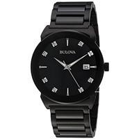 Authentic Bulova 98D121 042429509870 B00I6D69XU Wristwatch.com