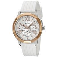 Authentic Bulova 98N101 042429921054 B00CQ7HNEQ Fine Jewelry & Watches