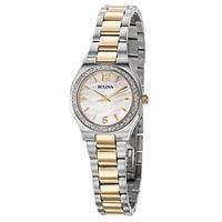 Authentic Bulova 98R204 722630931348 B00LMK5142 Fine Jewelry & Watches