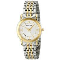 Authentic Bulova 98V29 042429423763 B000ZK5QCW Fine Jewelry & Watches