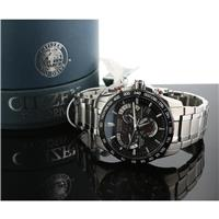 Authentic Citizen AT4008-51E 751744808567 B005BSEOXK Fine Jewelry & Watches