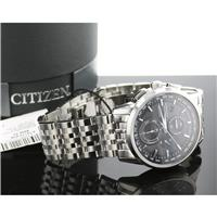 Authentic Citizen AT8110-53E 013205111624 B00YWJZ488 Fine Jewelry & Watches