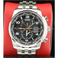 Authentic Citizen AT9010-52E 751744891460 B00DBUVIVQ Fine Jewelry & Watches
