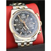 Authentic Citizen AT9016-56H 013205102554 B00DBUVHQW Fine Jewelry & Watches