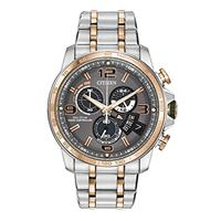 Authentic Citizen BY0106-55H 013205107054 B00KL9HV48 Fine Jewelry & Watches