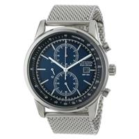 Authentic Citizen CA0331-56L 013205101885 B00CB9A8VY Fine Jewelry & Watches