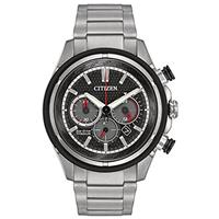 Authentic Citizen CA4240-82E 013205111839 B00WFVG36M Fine Jewelry & Watches