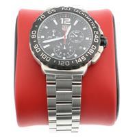 Authentic TAG Heuer CAU1110.BA0858 787637401911 B007R4V7Q8 Fine Jewelry & Watches