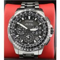 Authentic Citizen CC9025-85E 013205114953 B0183NT998 Fine Jewelry & Watches