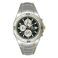 Authentic Casio EF515D2AV N/A B001IO3A6S Fine Jewelry & Watches