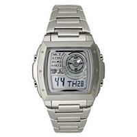 Authentic Casio EFA123D-7AV N/A B000UUWO7W Fine Jewelry & Watches