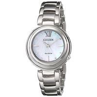 Authentic Citizen EM0330-55D 013205107085 B018Y6TWTG Fine Jewelry & Watches