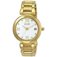 Authentic Citizen EO1112-58A 013205106972 B00KBLQ7PK Fine Jewelry & Watches