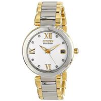 Authentic Citizen EO1114-52A 013205106965 B00KBLQ6N8 Fine Jewelry & Watches