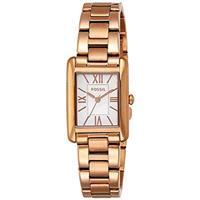 Authentic Fossil ES3326 796483129788 B00IR9SNSW Fine Jewelry & Watches