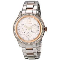 Authentic Citizen FD2016-51A 013205108006 B00KCF86D6 Fine Jewelry & Watches