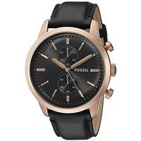 Authentic Fossil FS5097 796483182202 B00WM0TU2K Fine Jewelry & Watches