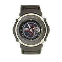 Authentic Casio G-303B-3AV N/A B00167DI5A Fine Jewelry & Watches