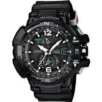 Authentic Casio GWA1100-1A3 079767914165 B00DY1RT7Y Fine Jewelry & Watches