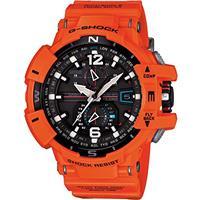 Authentic Casio GW-A1100R-4AJF N/A B00JRKDBNW Wrist Watches