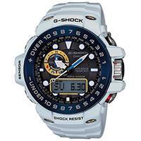 Authentic Casio GWN1000E-8A 079767064532 B00X6KW3WY Wrist Watches