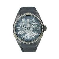 Authentic Christian Audigier INT-311 899515002377 B002HHM3I6 Fine Jewelry & Watches