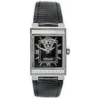 Authentic Versace ISQ99D009S009 875117451300 B001ERK6KW Fine Jewelry & Watches
