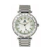 Authentic JLO JL2713SVSB 086702490998 B00HVJENY2 Fine Jewelry & Watches