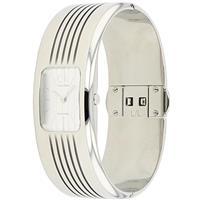 Authentic Calvin Klein Fractal K8124120 816717259422 B0017UB146 Fine Jewelry & Watches