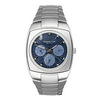 Authentic Kenneth Cole New York KC3310 020571411784 B00064S0KC Fine Jewelry & Watches