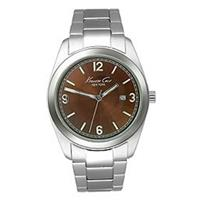 Authentic Kenneth Cole New York KC9056 020571086005 B0062B8ZF8 Fine Jewelry & Watches
