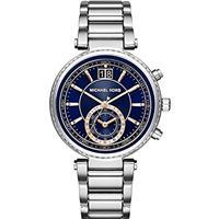 Authentic Michael Kors MK6224 796483189065 B00XUS5Y00 Wrist Watches
