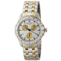 Authentic Nautica N14603G 656086044485 B003QF6QUY Fine Jewelry & Watches