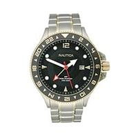 Authentic Nautica N24520G 656086033328 B002WQI7GY Fine Jewelry & Watches