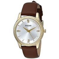 Authentic Pulsar PH8098 037738144362 B00I1Q1CZC Fine Jewelry & Watches